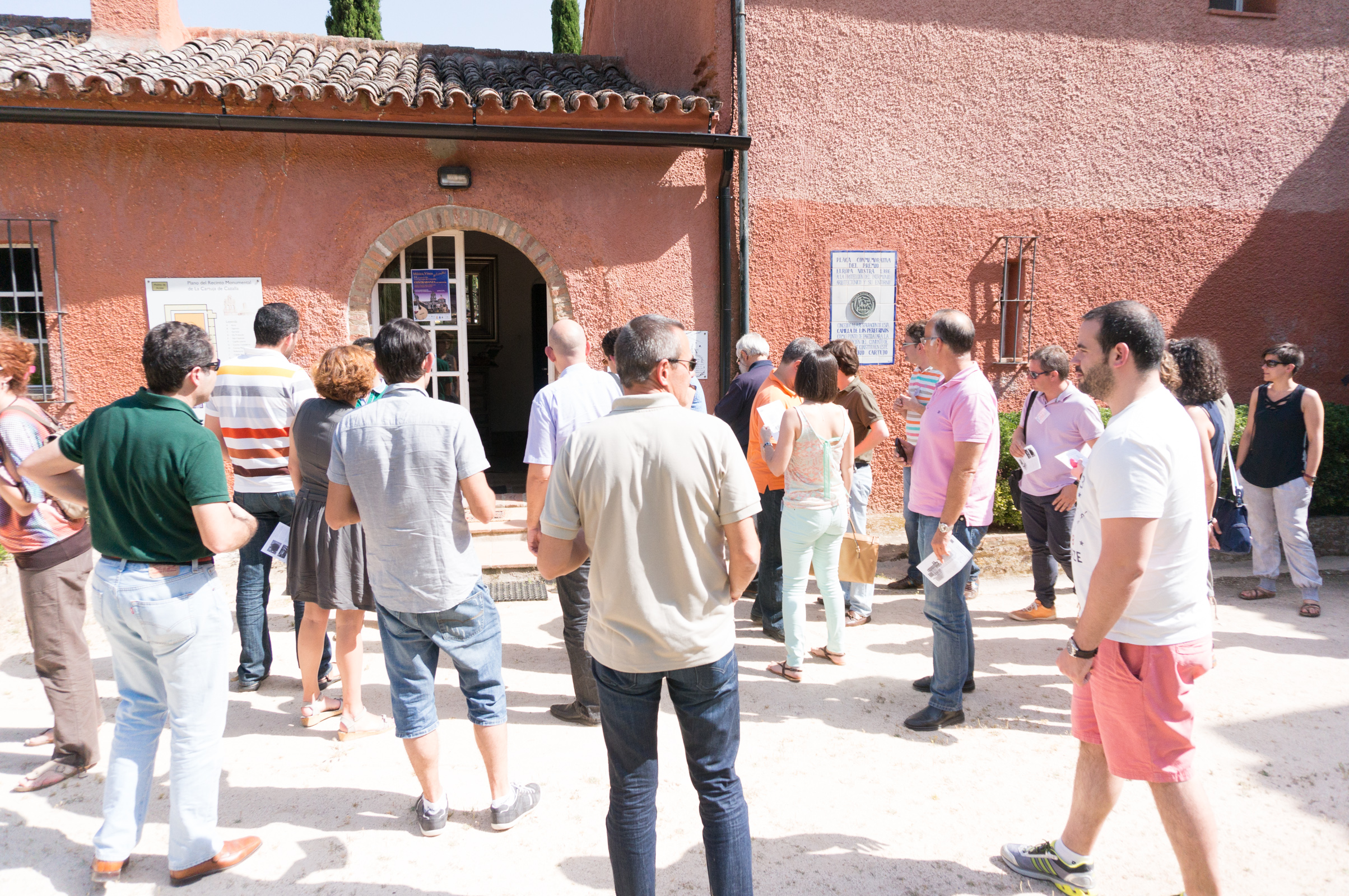 V Jornadas TIMM, Cazalla de la Sierra (49 de 102)