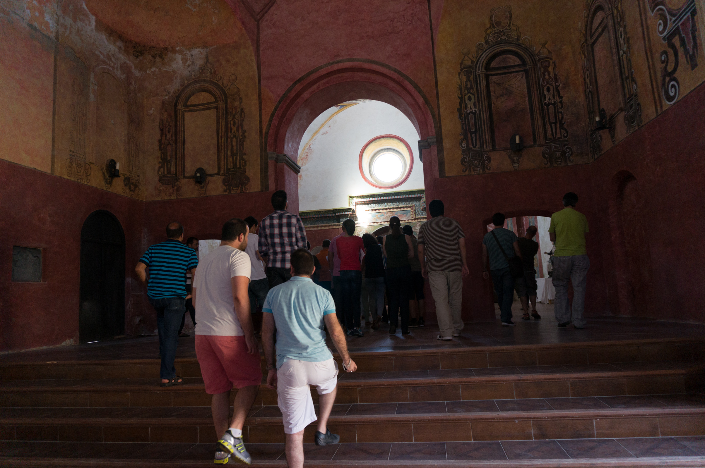 V Jornadas TIMM, Cazalla de la Sierra (58 de 102)