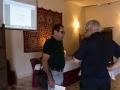 V Jornadas TIMM, Cazalla de la Sierra (1 de 102)